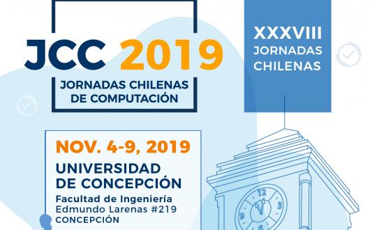 Jornadas Chilenas de Computación 2019