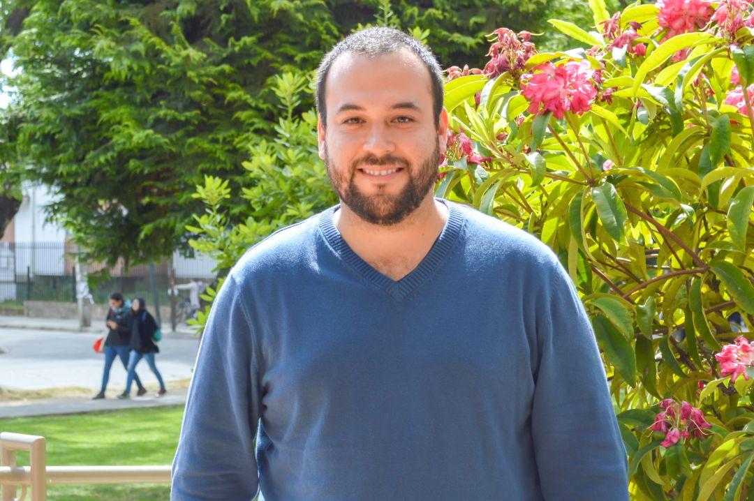 Felipe del Río