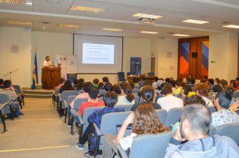 FI UdeC organizó con éxito las Jornadas Chilenas de Computación 2019