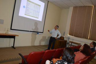 Transformación de biomasa en energía: experiencia española en la FI UdeC