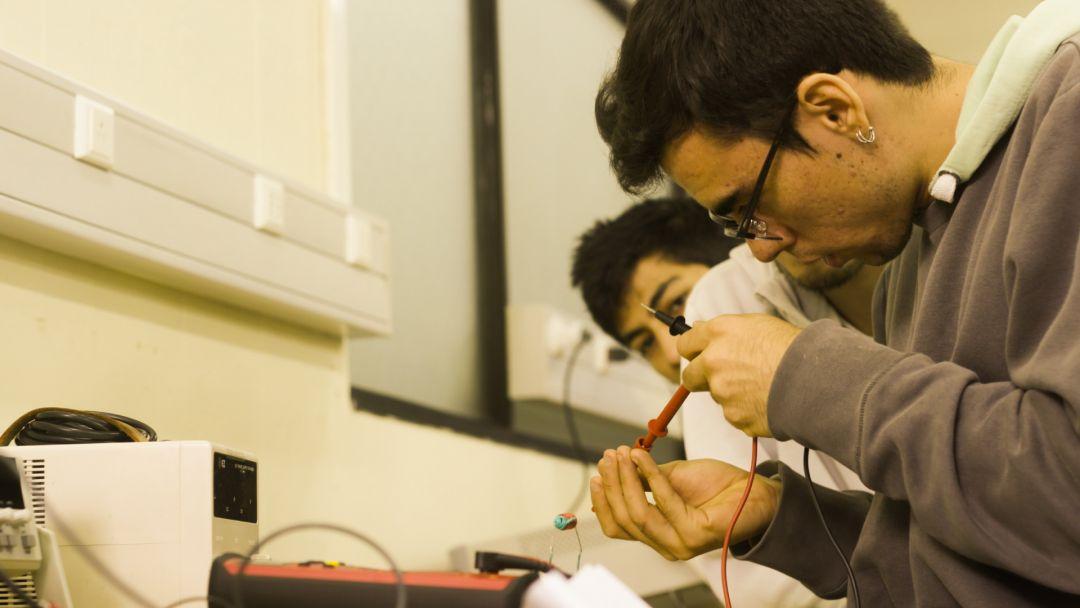 Doctorado en Ingeniería Eléctrica alcanza acreditación de 7 años