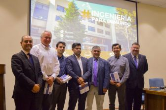 Seminario internacional reitera importancia en temas energéticos y de ciudad