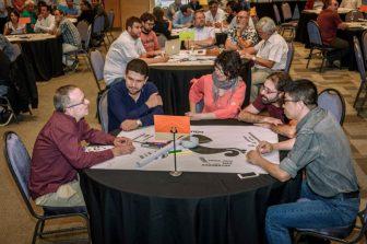 IV Reunión Ampliada: Destacada participación de docentes FI UdeC