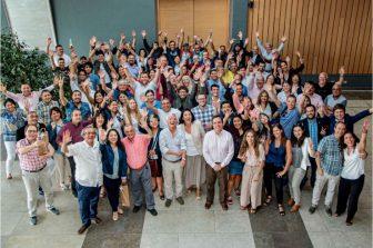 Cóctel de Camaradería FI UdeC: Excelente ambiente, compromiso y compañerismo