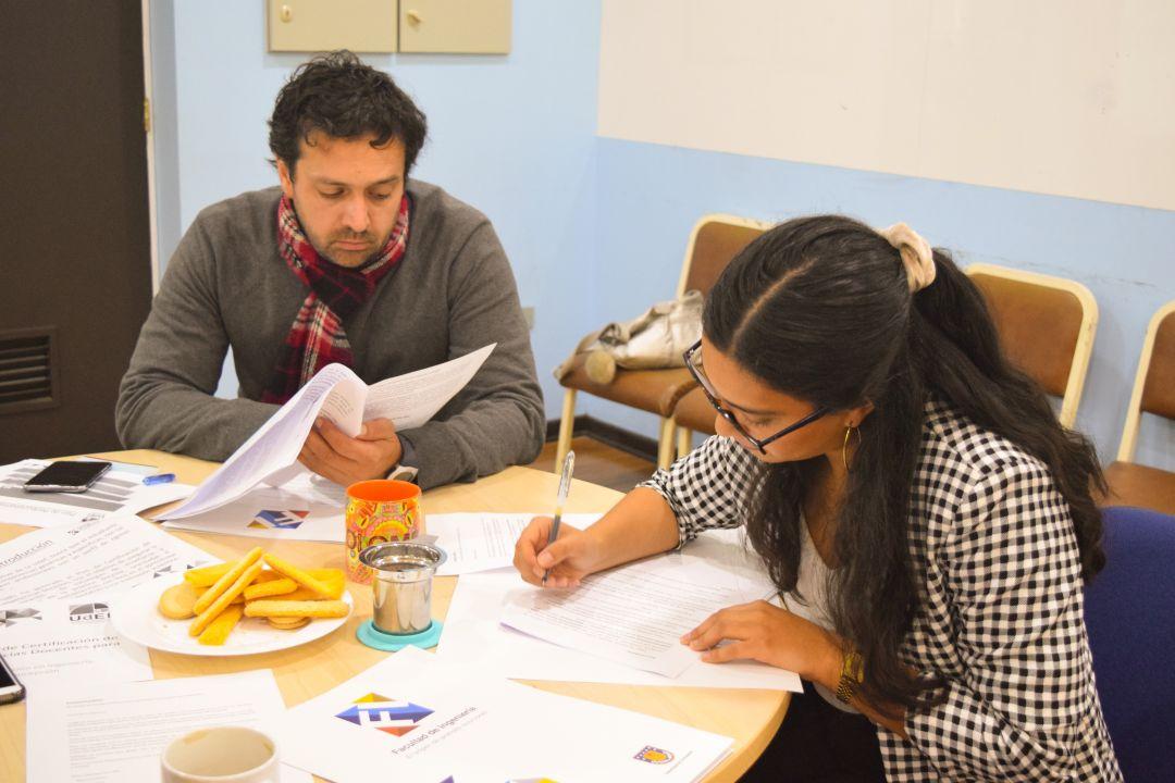 Taller para docentes abordó trastornos del Espectro Autista