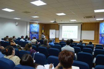 Debutó en la UdeC Workshop Internacional sobre Redes Booleanas