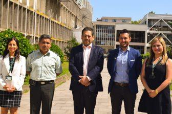 IIT UdeC colabora en programa +R del Ministerio de Justicia y Derechos Humanos