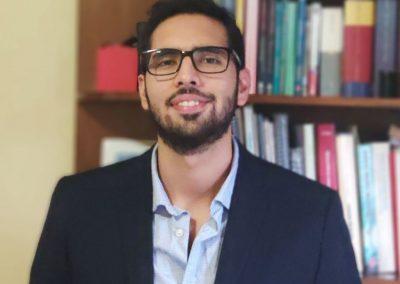 Leandro Parada