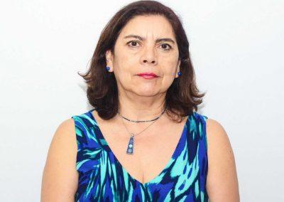 Lorena Pradenas