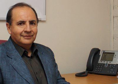 Victor Parada