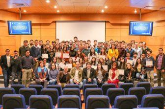 Estudiantes UdeC apoyarán emprendimientos en etapas iniciales de desarrollo