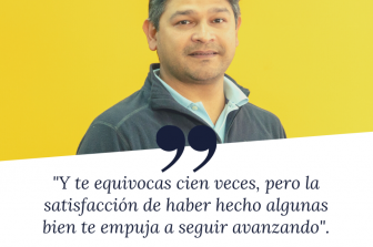 Pablo Aqueveque a Profesor Titular: Un hombre de desafíos