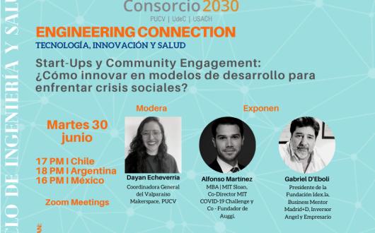 ¿Cómo innovar en modelos de desarrollo para enfrentar crisis sociales?