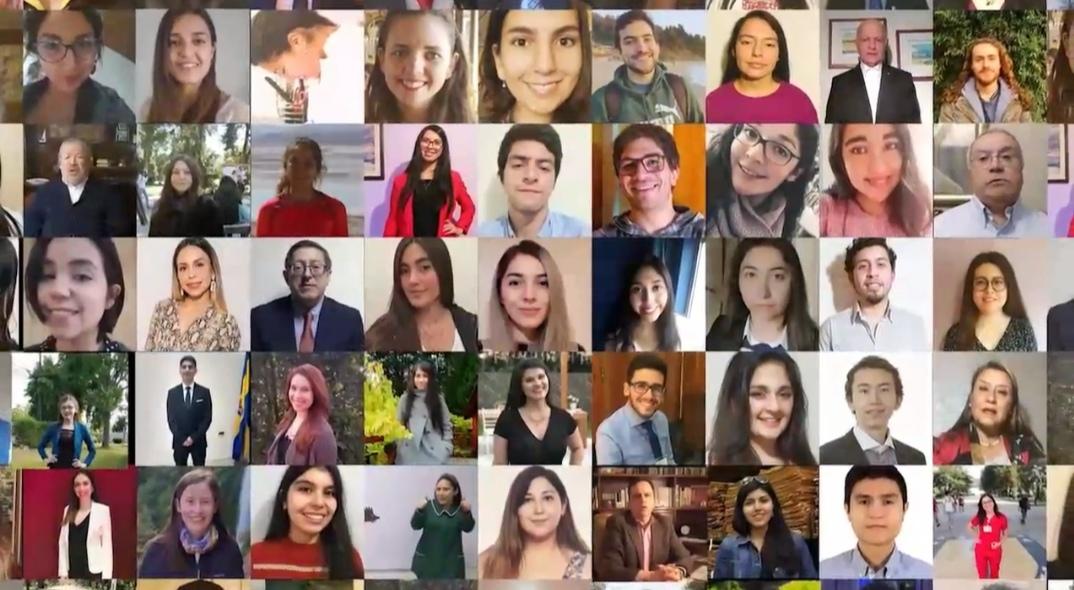 Estudiantes de ingeniería reciben Premio Universidad de Concepción