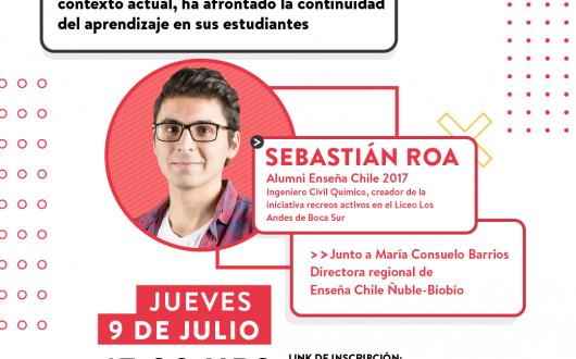 Programa de Liderazgo Colectivo de Enseña Chile