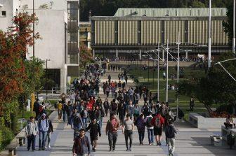 Estudio ISCI revela impacto de cuarentena en movilidad en Biobío y Ñuble