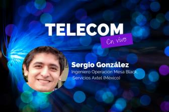 """Ya está disponible la primera entrevista de """"Telecom En Vivo"""""""