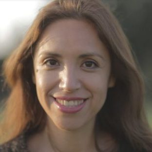 Sandra Peña Parra