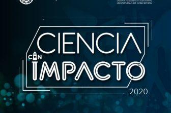 Ingeniería UdeC destaca en Premios Ciencia con Impacto 2020