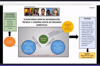 Coquimbo y Valparaíso fueron las sedes de la tercera versión de Curso FIA para la innovación y formulación de proyectos silvoagropecuarios