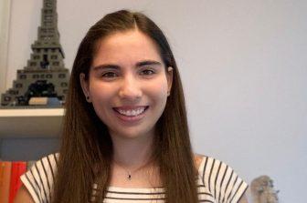 Alumna de Ingeniería Aeroespacial es candidata a Astronauta de la Misión Europea Asclepios