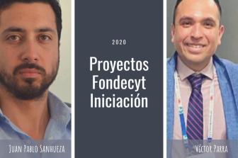 Proyectos Fondecyt Iniciación en el área de materiales y metalúrgica buscan mejorar procesos industriales