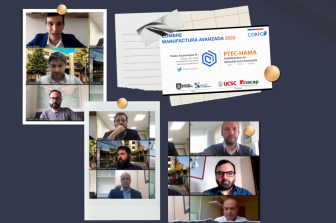 Summit Manufactura Avanzada 2020 presentó casos de éxito de los programas tecnológicos de CORFO