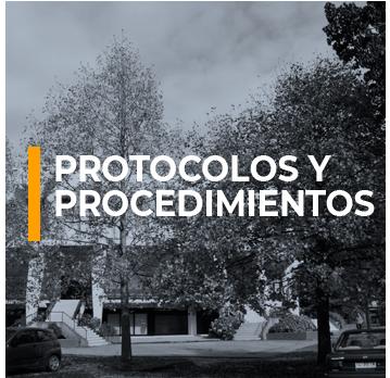 Procedimiento Prácticas Profesionales presenciales