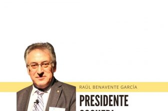 Académico FI UdeC Raúl Benavente es elegido presidente de la SOCHEDI
