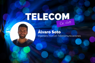 Entrevista Telecom: Titulado número 100 de Ingeniería Civil en Telecomunicaciones UdeC