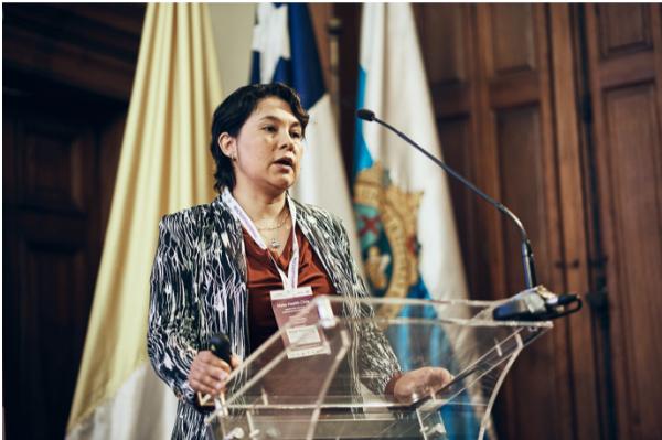 """Rosa Figueroa: """"La calidad de un producto resulta clave para una adopción exitosa"""""""