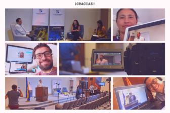 Facultad de Ingeniería realizó su V Encuentro Anual con académicos