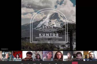 Consorcio 2030 finaliza con éxito Kuntur, programa iberoamericano dirigido a estudiantes de diversas universidades y países
