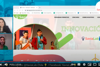 SaviaLab lanza su versión 2021 junto a Gearbox