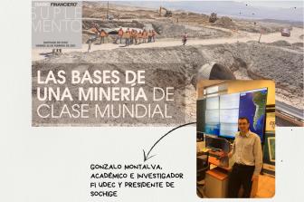 [SUPLEMENTO DF] Las bases de una minería de Clase Mundial