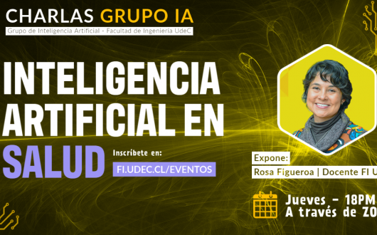Inteligencia Artificial en Salud