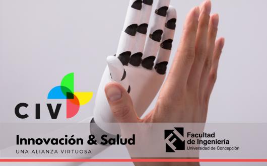 """Ciclo Salud Digital: """"La historia clínica del futuro"""""""