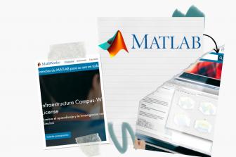 Iniciativa FI UdeC permite contar con Licencia Campus Wide de MatLab para toda la universidad
