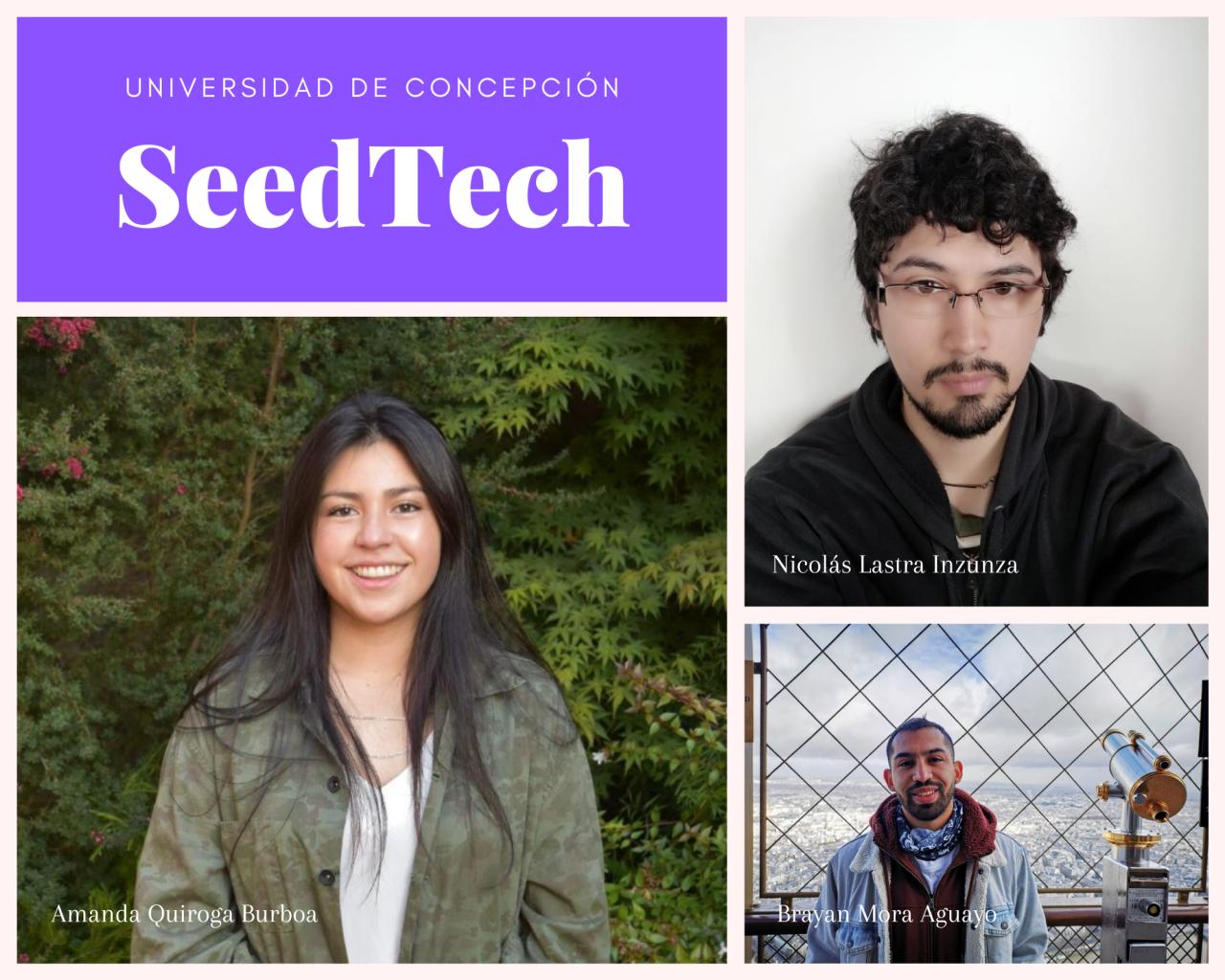 SeedTech: estudiantes y académicos se preparan para innovar y emprender desde el conocimiento