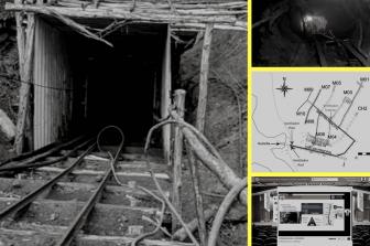 Investigación que busca mejorar la ventilación en minas de carbón se presentó en simposio internacional