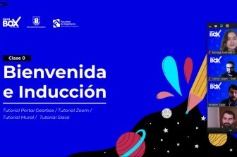 Gearbox inició talleres de innovación para investigadores de Argentina