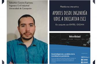 """Covidanalytics: """"geointeligencia y análisis de la movilidad en pandemia"""""""