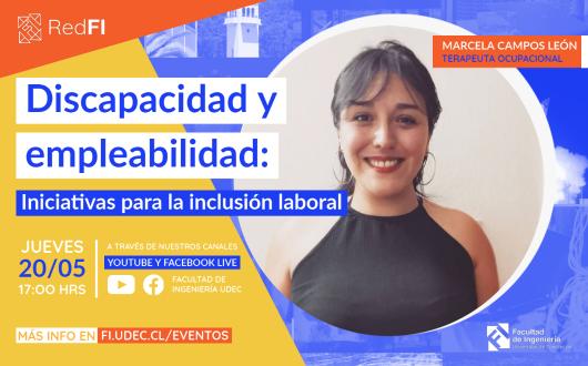 Discapacidad y Empleabilidad: iniciativas para inclusión laboral