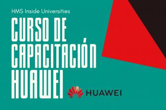 HUAWEI invita a cursos de capacitación gratuitos