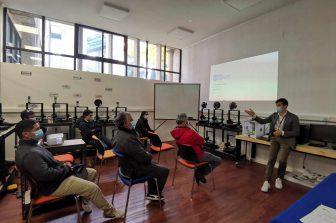 Ciclo de talleres de la Unidad Tecnológica del C4i acercó a pymes locales, las nuevas tecnologías disponibles para la manufactura avanzada