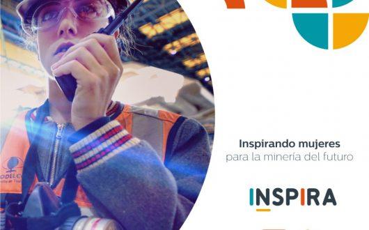 Programa Inspira Codelco: Detalles