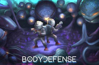 Body Defense: cambiando el paradigma de la enseñanza
