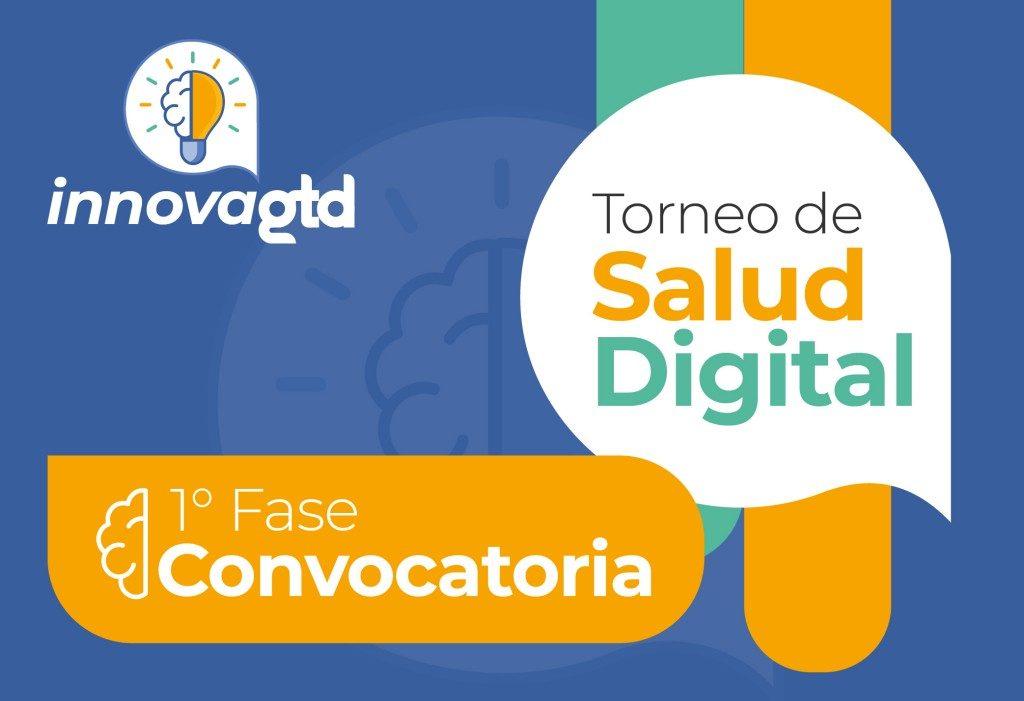 Torneo Salud Digital #InnovaGtd