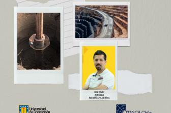 Convenio con Itasca Chile SPA permitirá mayor vinculación en temas relacionados con Geotecnia, Geomecánica, Hidrología y Minería