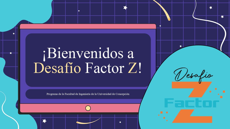 Comprometidos con la educación escolar: Gearbox y FI UdeC lanzan Desafío Factor Z